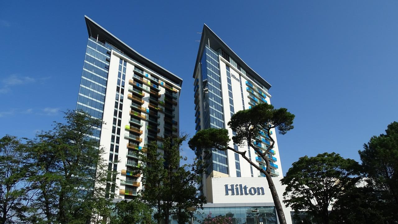 Legionella in Hilton hotel outbreak – 3 contract