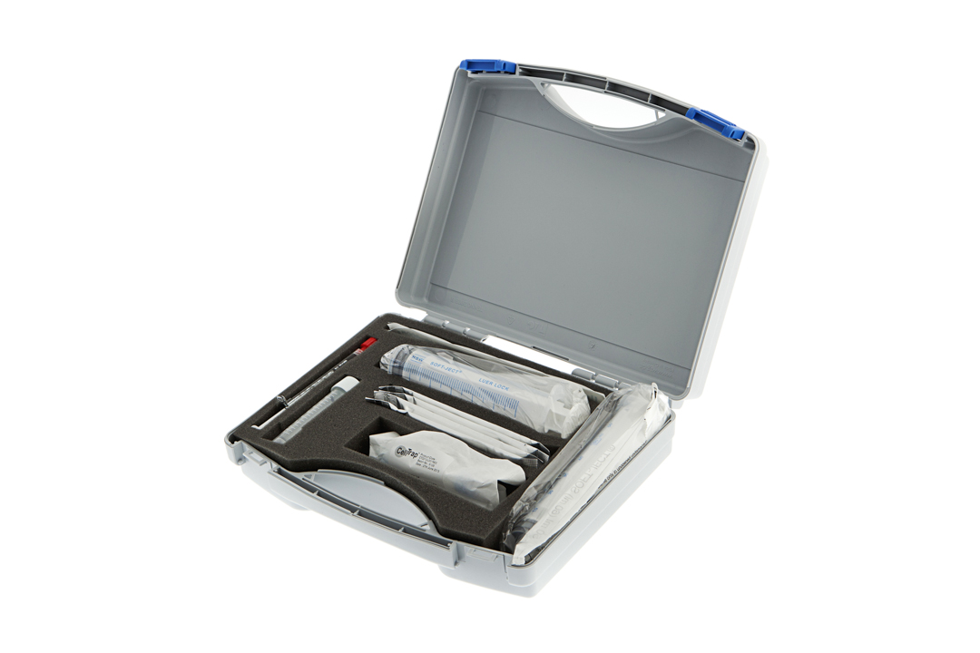 Risk Assessment Legionella  Test Kit