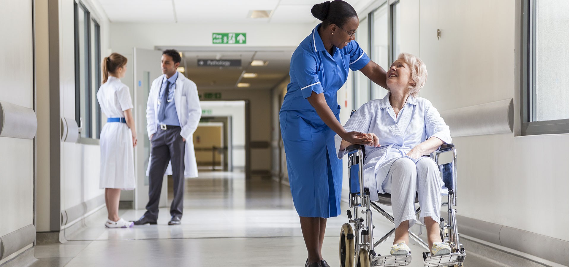 Legionella Testing ForHospitals and Care Homes