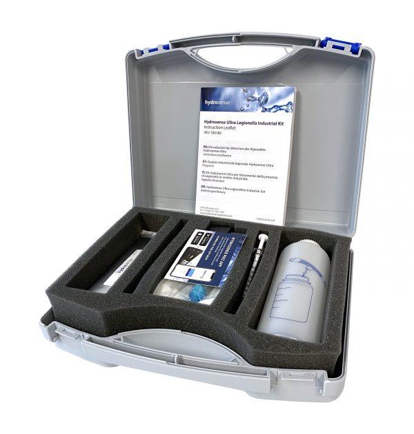 Hydrosense Ultra Legionella Industrial Kit